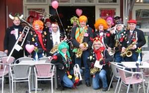 Koel Serveren Carnaval 2004