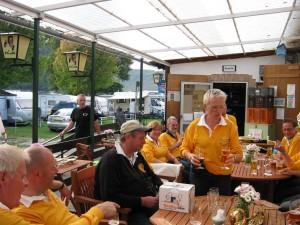 Duitsland sept. 2011 rondje van de Camping